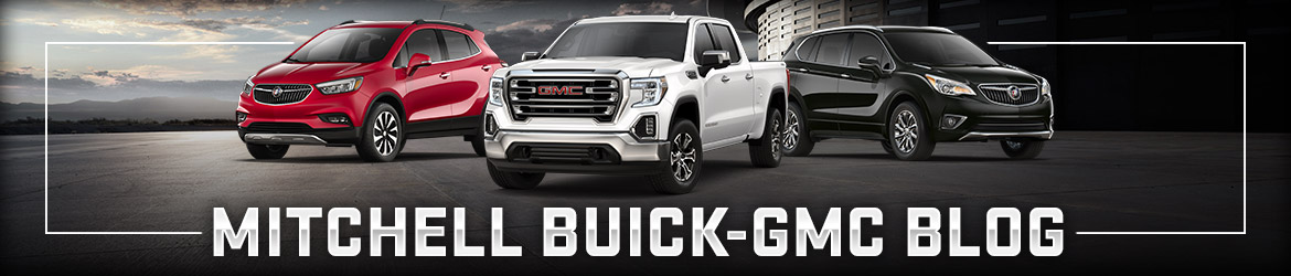Mitchell Buick GMC Blog